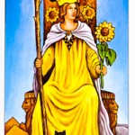 Queen of Wands3
